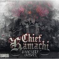 Chief Kamachi - Concrete Gospel