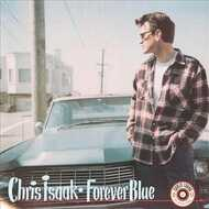 Chris Isaak - Forever Blue (Blue Vinyl)