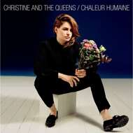 Christine And The Queens - Chaleur Humaine (Blue Vinyl)