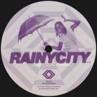 City People / 20 Below  - It's All In The Groove / A Lil' Tribute To The Moody Black Keys / Jus' Nite Groovin'