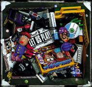 Coldcut - Let Us Play!