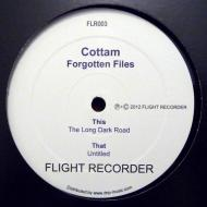 Cottam - Forgotten Files