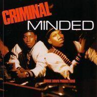 "Boogie Down Productions - Criminal Minded (7"" Box Set)"