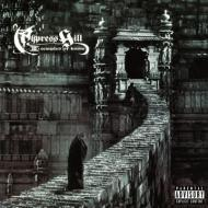 Cypress Hill - III: Temples Of Boom (Black Vinyl)