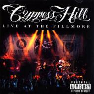Cypress Hill - Live At The Fillmore