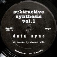Damon Wild - Subtractive Synthesis Vol. 1