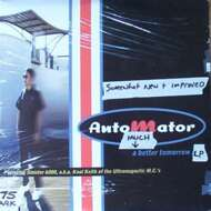 Automator - A Much Better Tomorrow