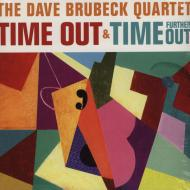 The Dave Brubeck Quartet - Time Out & Time Further Out