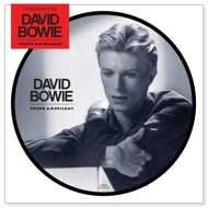"""David Bowie - Young Americans (7"""" Picture Disc)"""