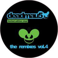 Deadmau5 - The Remixes Vol. 4