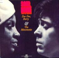 Dee Dee, Barry & The Movements - Soul Hour