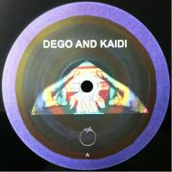 Dego & Kaidi - Dego And Kaidi EP1