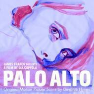Various - Palo Alto (Orginal Motion Picture Score)