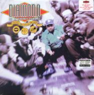 Diamond D And The Psychotic Neurotics - Stunts Blunts, & Hip Hop