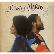 Marvin Gaye & Diana Ross - Diana & Marvin