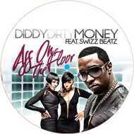 P. Diddy & Dirty Money - Ass On The Floor (+ Remixes)