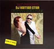 DJ Haitian Star (Torch) - German 80ies Funk