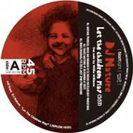 DJ Nature - Let The Children Play EP1