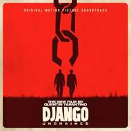 Various - Quentin Tarantino's Django Unchained (OST / Soundtrack)
