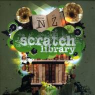 DJ Crates - Scratch Library From N To Z