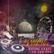 DJ Suspect & Doc TMK - Giving Space To The Sun
