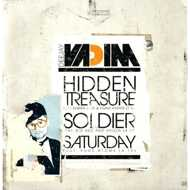 DJ Vadim - Hidden Treasure / Soldier / Saturday