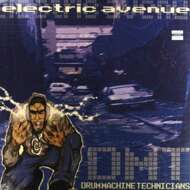 Drum Machine Technicians - Eletric Avenue