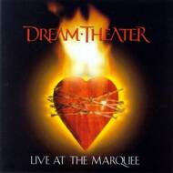 Dream Theater - Live At The Marquee (Red Vinyl)