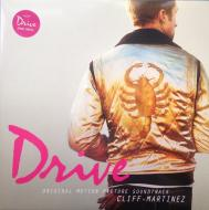Drive Soundtrack (White Vinyl)