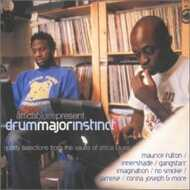 Various - Attica Blues Present Drum Major Instinct