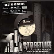 DJ Desue - Also Was!?! / Who Want It?