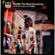 Madlib  - WLIB AM: King Of The Wigflip - The Beat Konducta