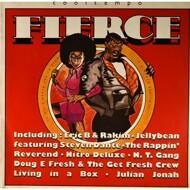 Various - Fierce Dance Cuts - Cooltempo