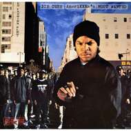 Ice Cube - AmeriKKKa's Most Wanted (Back To Black Edition)