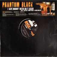 Phantom Black - I Have Nobody