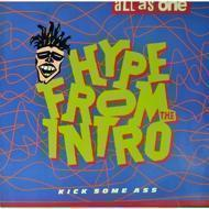 All As One - Hype From The Intro