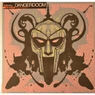 Danger Doom (MF Doom & Danger Mouse) - The Mouse And The Mask