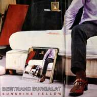 Bertrand Burgalat - Sunshine Yellow