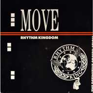 Various - Move... The Rhythm Kingdom LP (The Definitive Compilation)