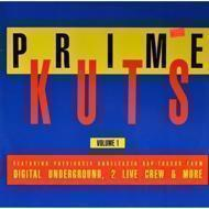 Prime Kuts Volume One - Prime Kuts Vol. 1