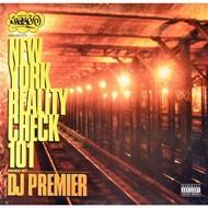 DJ Premier (Haze Presents) - New York Reality Check 101