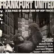 Various - Frankfurt United Volume 1