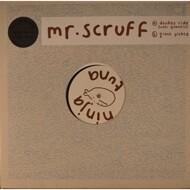 Mr. Scruff - Donkey Ride