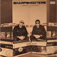 Sharpshooters - Danger In Your Eyes