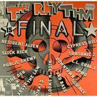 Various - The Rhythm Is Final