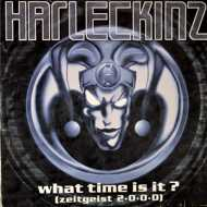 Harleckinz - What Time Is It