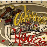 The Unknown DJ - Unknown`s House