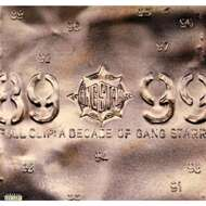 Full Clip: A Decade Of Gang Starr (The Mix Tape)