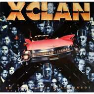 X-Clan - To The East, Blackwards