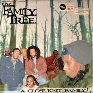The Family Tree - A Close Knit Family + Instrumentals